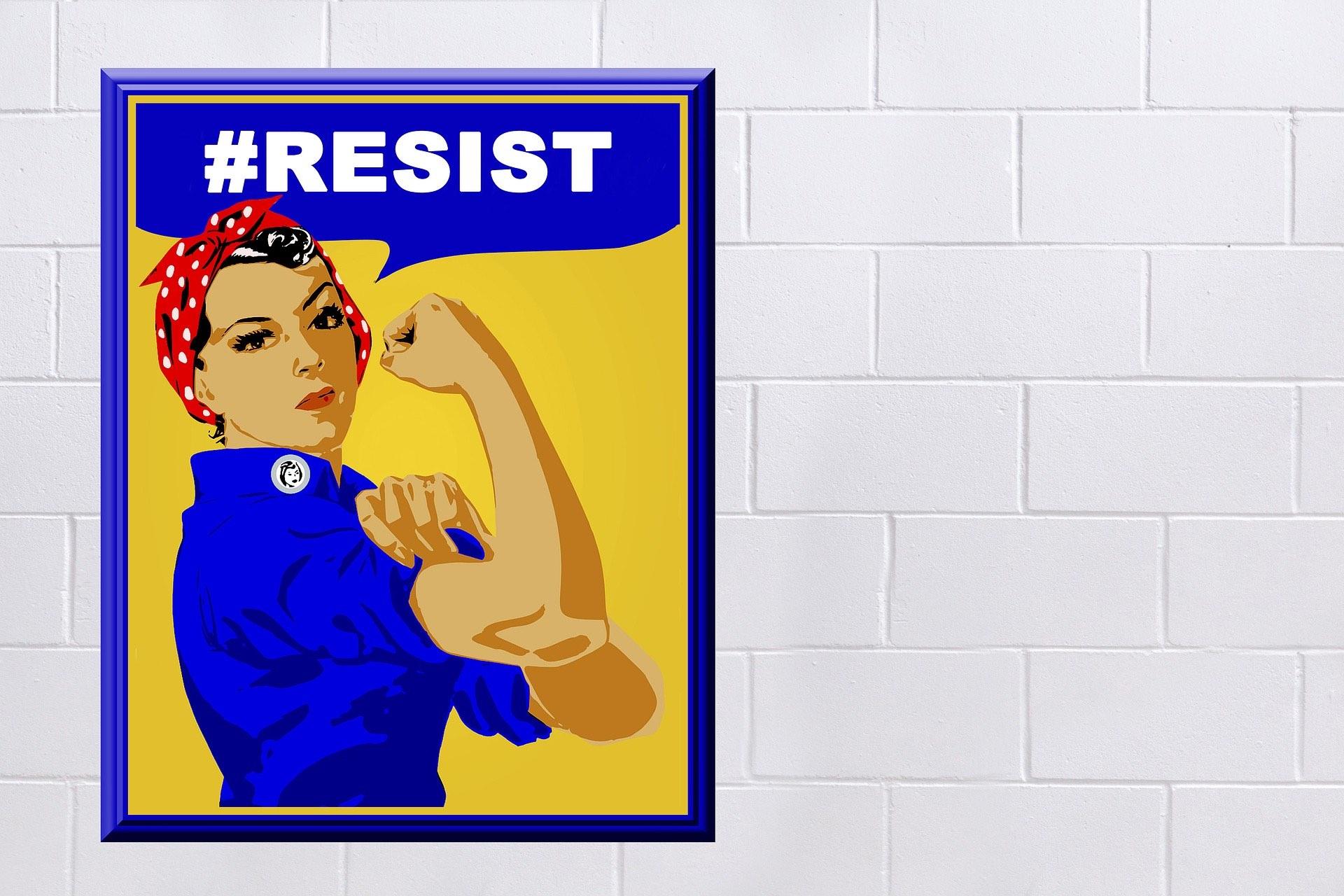 Resist Gender
