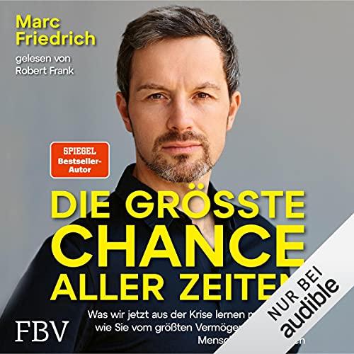 Friedrich Größte Chance aller Zeiten